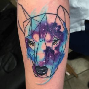 Houston Texas Tattoo Artist 22