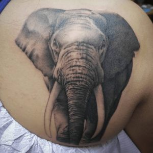 Houston Texas Tattoo Artist 3