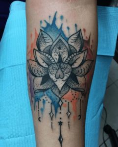 Houston Texas Tattoo Artist 49