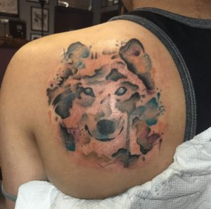 Houston Texas Tattoo Artist 50