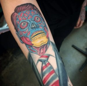 Huntington Beach Tattoo Artist 26