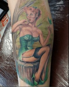Huntington Beach Tattoo Artist Will Novotny 3