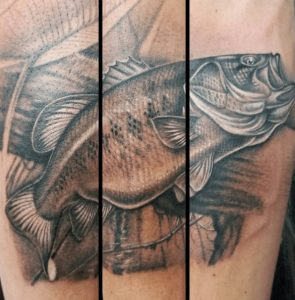 Huntington Beach Tattoo Artist 12