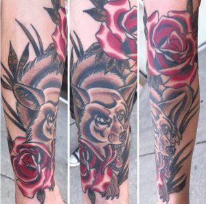 Indianapolis Tattoo Artist 14