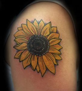 Jacksonville Tattoo Artist Adam Pondozzi 1