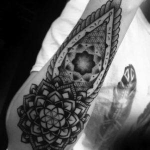 Jacksonville Tattoo Artist Adam Pondozzi 2