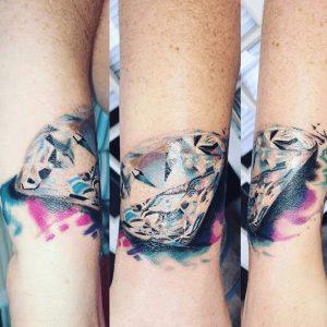 Jacksonville Florida Tattoo Artist 20