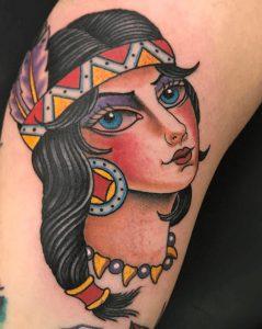Jacksonville Florida Tattoo Artist 9