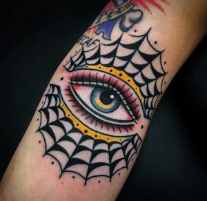 Jacksonville Florida Tattoo Artist 3