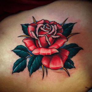 Jacksonville Florida Tattoo Artist 4