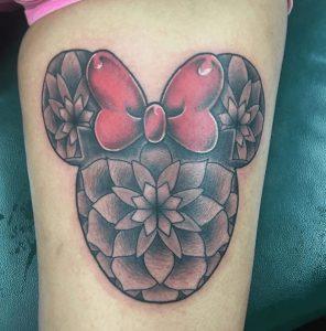 Jacksonville Florida Tattoo Artist 16
