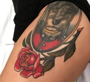 Body Shops Near Me >> Best Jacksonville Tattoo Artists | 30+ Top Shops Near Me