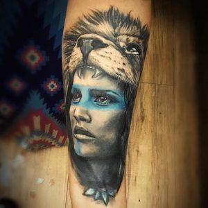 Jacksonville Florida Tattoo Artist 22