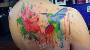 Jacksonville Tattoo Artist Malicia Miller 3