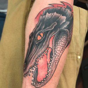 Jacksonville Florida Tattoo Artist 14