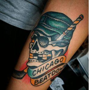 Jacksonville Florida Tattoo Artist 17