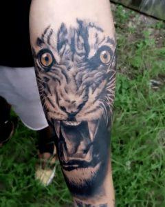 Jacksonville Florida Tattoo Artist 12