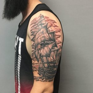 Kansas City Missouri Tattoo Artist 13