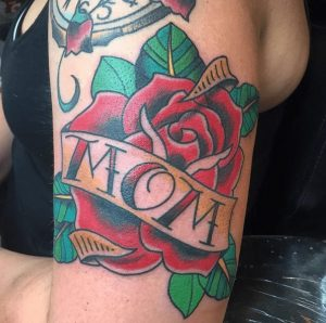 Kansas City Missouri Tattoo Artist 17