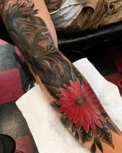 Kansas City Missouri Tattoo Artist 6