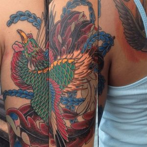 Who are the best japanese tattoo artists top shops near me for Best tattoo artist in kansas city