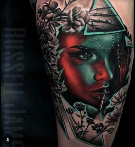 Kansas City Missouri Tattoo Artist 9