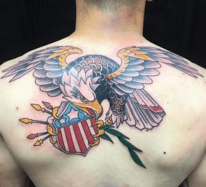 Kansas City Missouri Tattoo Artist 31