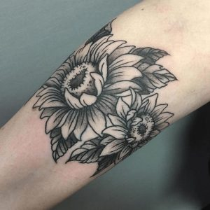 Kansas City Missouri Tattoo Artist 1