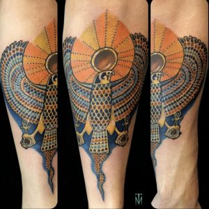 Kansas City Tattoo Artist Tyler Moody 4