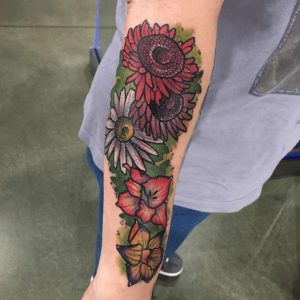 Las Vegas Tattoo Artist Chad Lambert 3