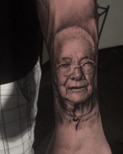 Las Vegas Tattoo Artist Miguel Camarillo 1