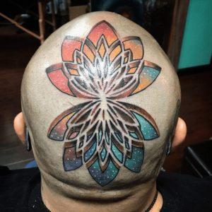 Las Vegas Tattoo Artist Yvonne Wiltse 4