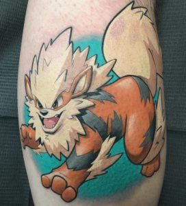 Long Beach California Tattoo Artist 9