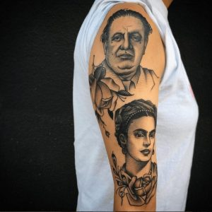 Long Beach Tattoo Artist Cole Strem 4