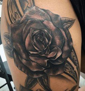 Long Beach California Tattoo Artist 19