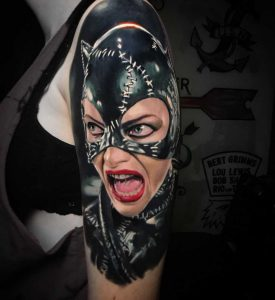 Long Beach California Tattoo Artist 13