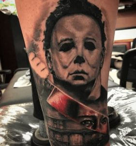 Long Beach California Tattoo Artist 2