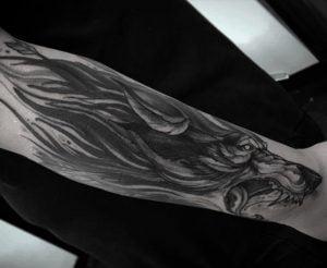 New School Tattoo Artist 20