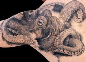 Long Beach Tattoo Artist Kari Barba 4