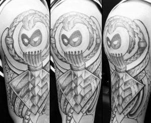 Long Beach California Tattoo Artist 16