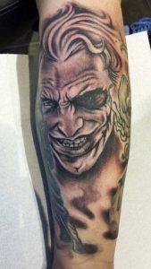 Long Beach Tattoo Shop Dream Jungle Tattoo 1