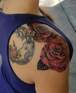 Best tattoo artists in los angeles ca top 25 shops for Tattoo shops los angeles