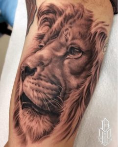 Los Angeles Tattoo Artist Dustin Yip 3