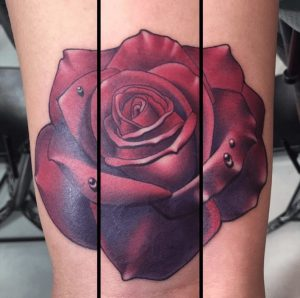 Los Angeles Tattoo Artist Rich Martinez 3
