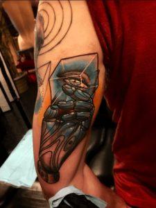 Louisville Kentucky Tattoo Artist 21