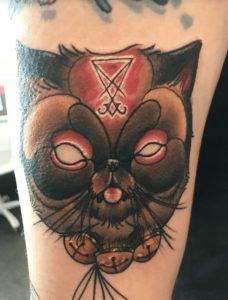Louisville Kentucky Tattoo Artist 22