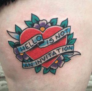Louisville Kentucky Tattoo Artist 19