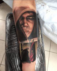 Louisville Kentucky Tattoo Artist 30