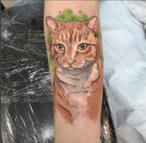Louisville Kentucky Tattoo Artist 31
