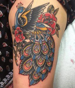 Louisville Kentucky Tattoo Artist 17